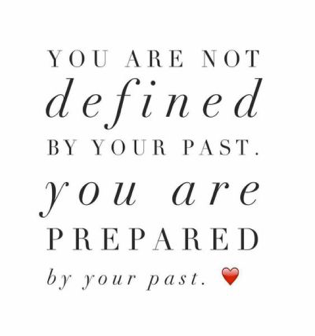 you are not defined